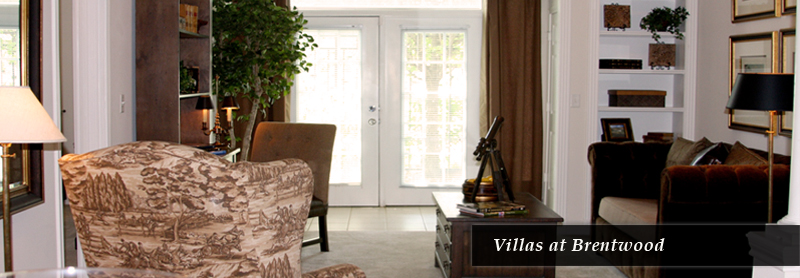Villas at Brentwood